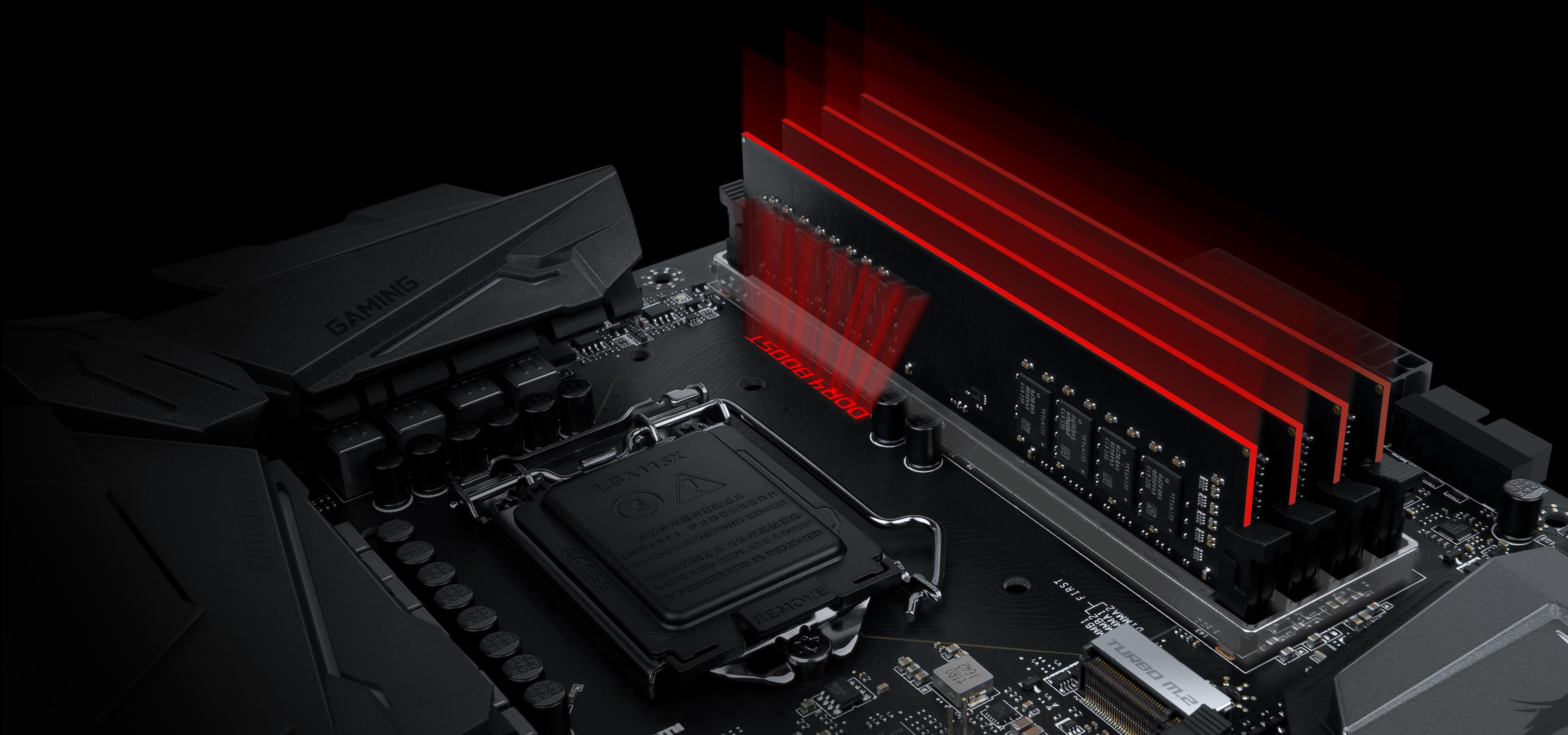 MSI Z270 Gaming M7 LGA1151 ATX Motherboard