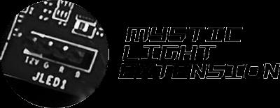 Mystic Light Extension