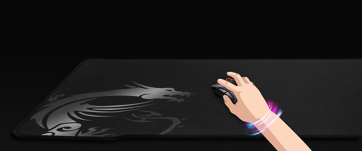 GD70 control hand