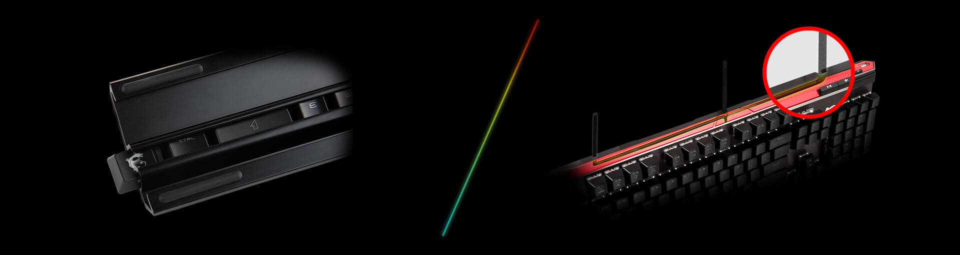 RGB Mystic Light