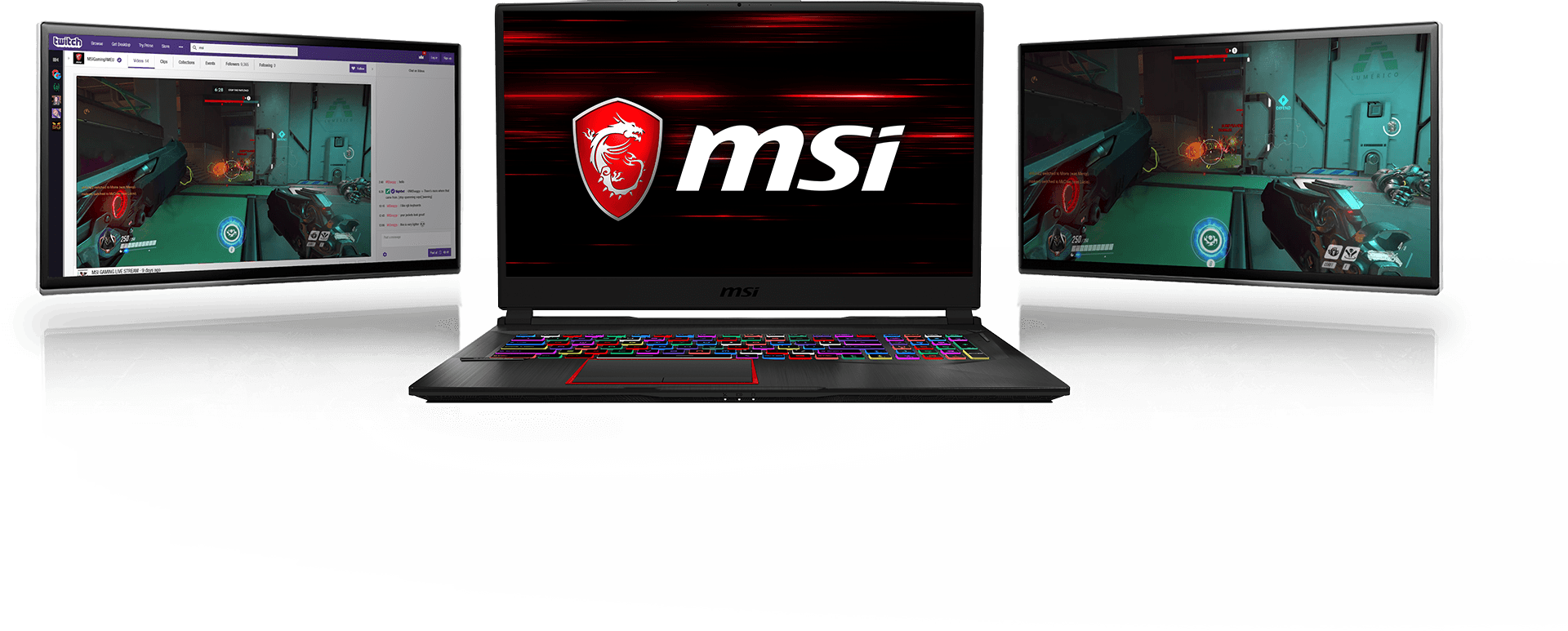 msi ips featuer