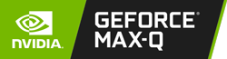 NVIDIA-maxq-logo