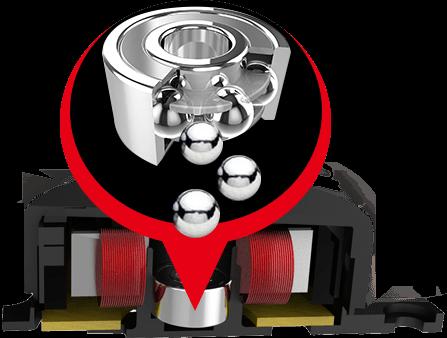 msi 2080 ventus double bearings