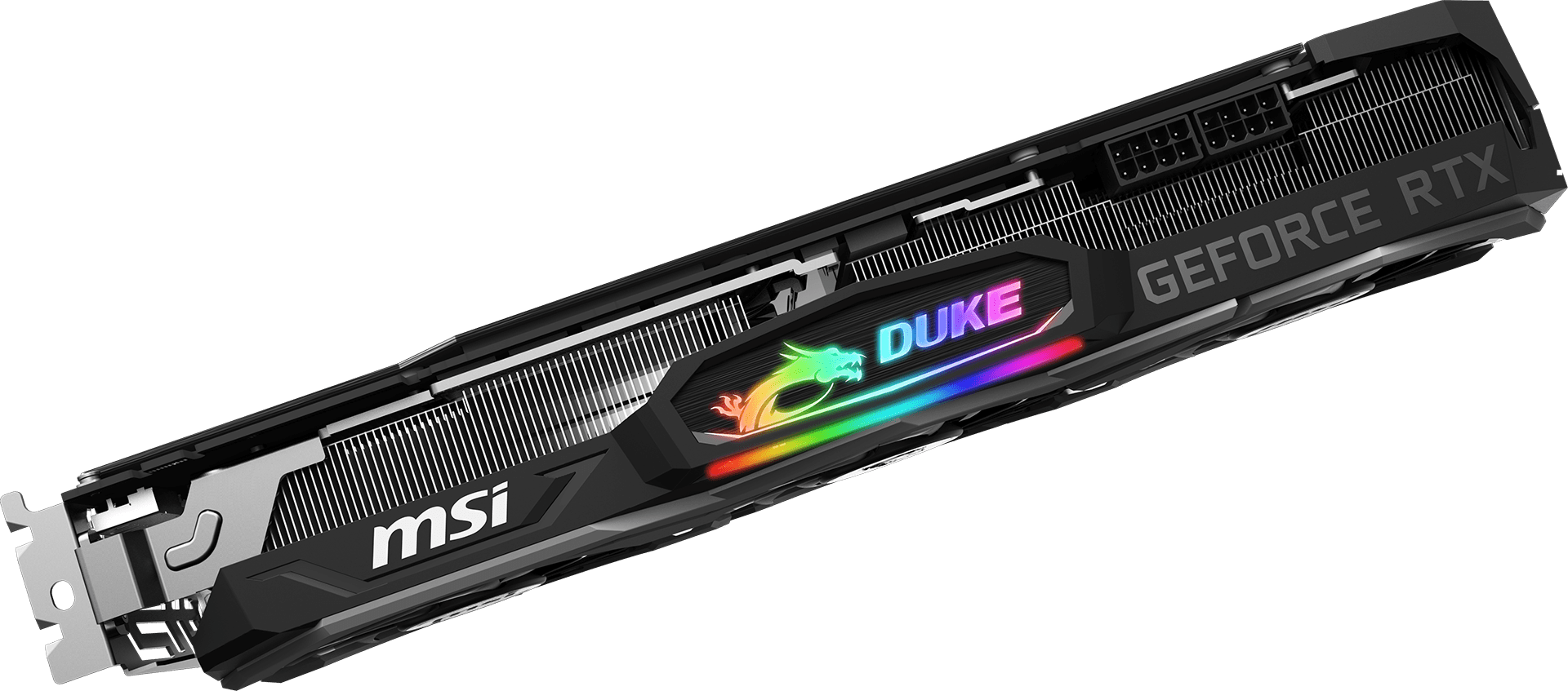 geforce rtx duke