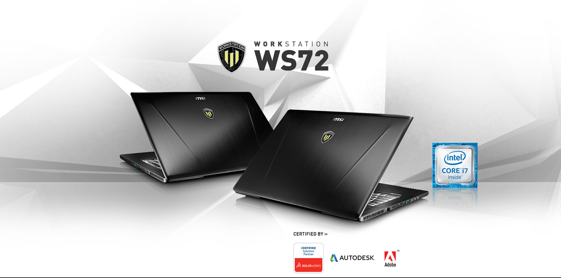 WS72 6QI | Workstation - The best laptop for CAD & 3D modeling | MSI ...
