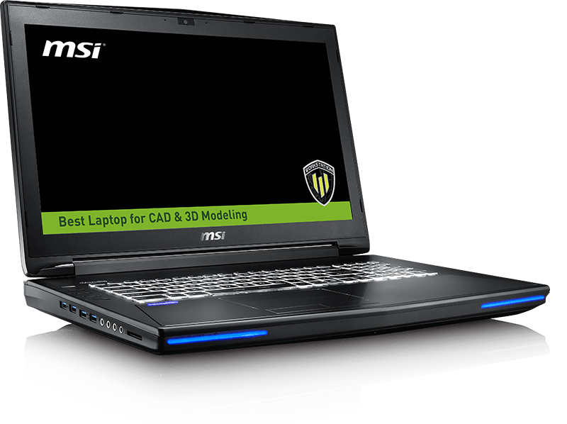 MSI WS60 6QI EC Driver Download