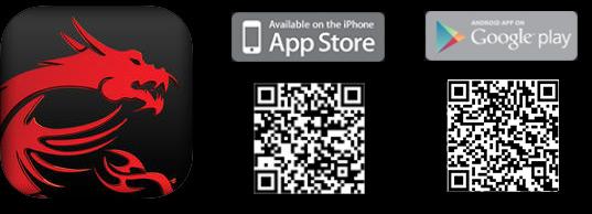 msi Forum App