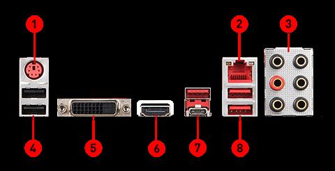 MSI Z390-Gaming-Plus Motherboard | Techbuy Australia