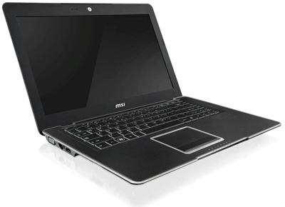 The X410: Alluring & Eco-Friendly with Metro Style | MSI India