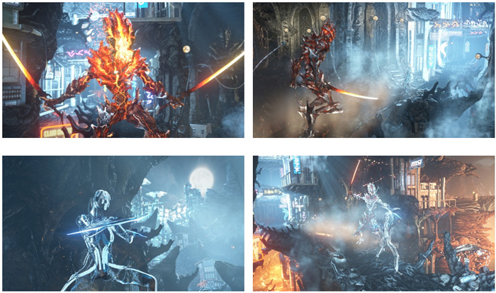 All New DirectX 11 Effect of 3DMark Only in Exclusive MSI Fire