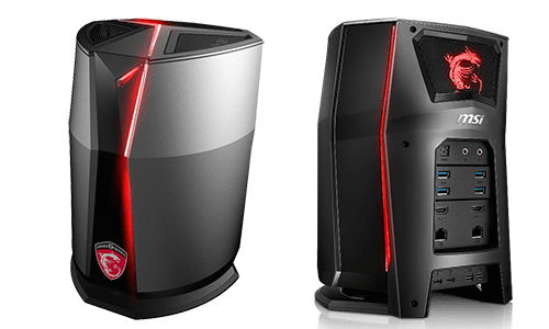 Desktop Intel Core I7 6700k Processor Up To 4 6ghz And Nvidia Gtx980 Sli Graphics Vortex G65 6qf Is Powered By Permitting Users