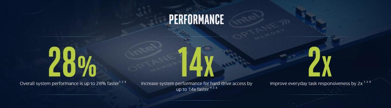 Intel Optane Memory image 1