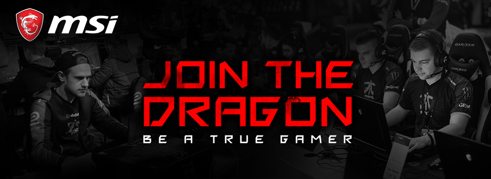 join the dragon