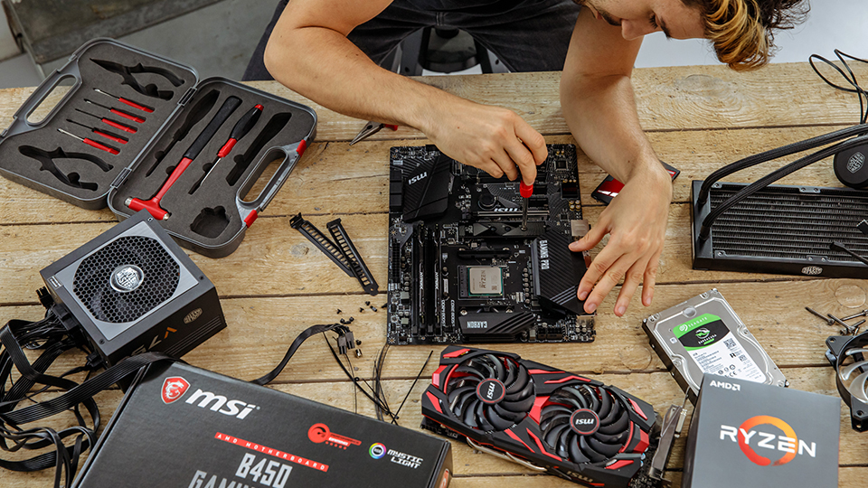 Pre Built Pc Vs Custom Pc Which One Is Your Best Choice