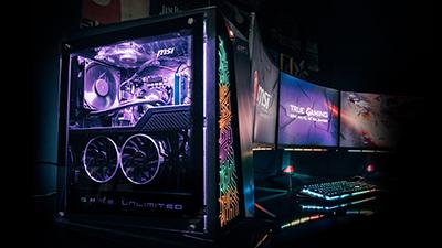 Un desktop di gioco di alta classe è una delle scelte più popolari che le  persone fanno per i loro regali di Natale. Un PC da gioco è ancora il Santo  Graal ... c3123620365f