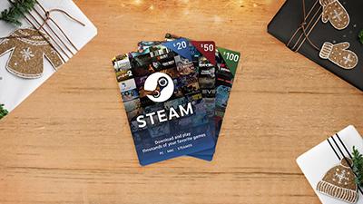Questa è sempre una scelta che è in cima alla lista ogni anno. Steam Keys e  i codici di gioco sono perfetti per i giocatori perché consentono loro di  ... b6ba773acd60