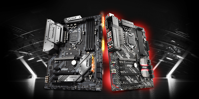 Intel Z370 vs Z390 Chipset: How different they are?