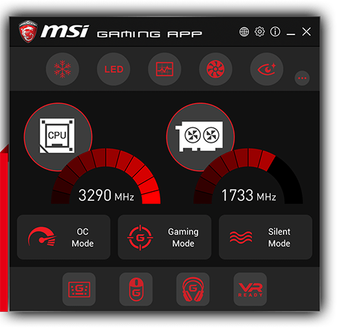 Need more FPS? Try overclocking!