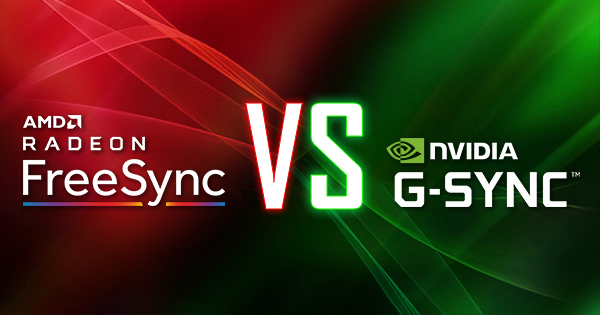 NVIDIA G-Sync AND AMD FreeSync: Say Goodbye to Game Screen