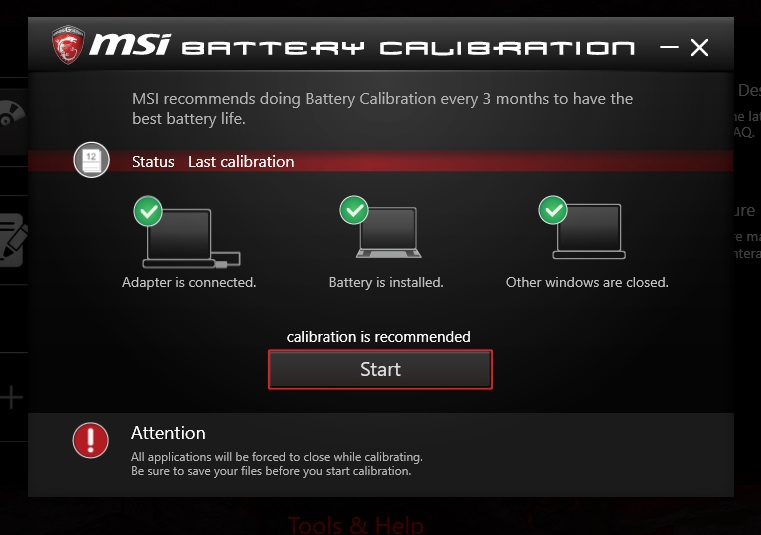 MSI Exclusive Feature〉Dragon Center 2 0 Introduce