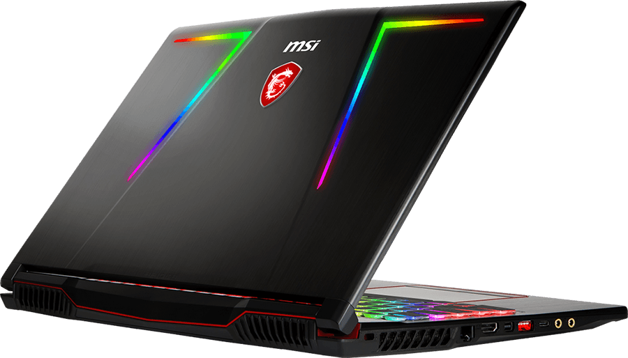 MSI Unveil the Latest GE63 Raider RGB in CES 2018, And the
