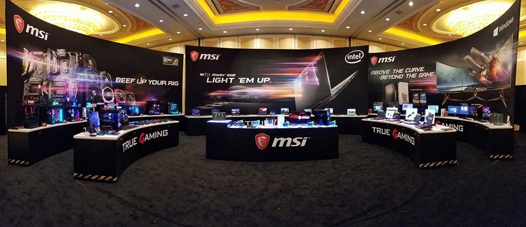 Top Gaming Laptop Brands