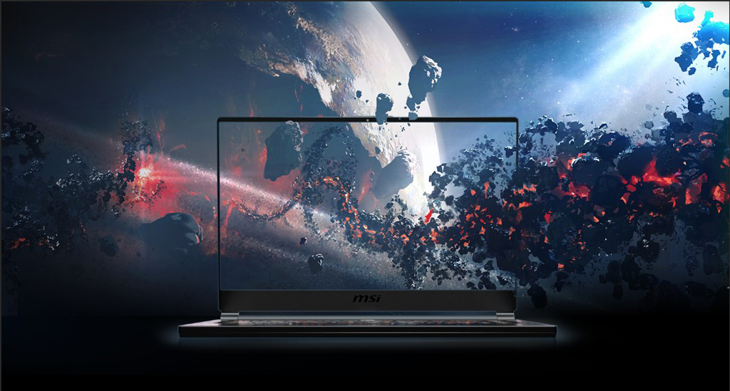 Image Result For Gaming Laptop With Thin Bezel