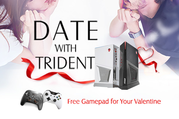Have a partner to game with this Valentine's Day?