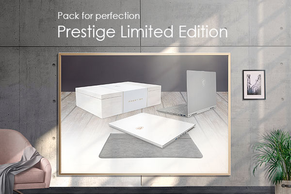 P65 Creator 珍珠白限量典藏版