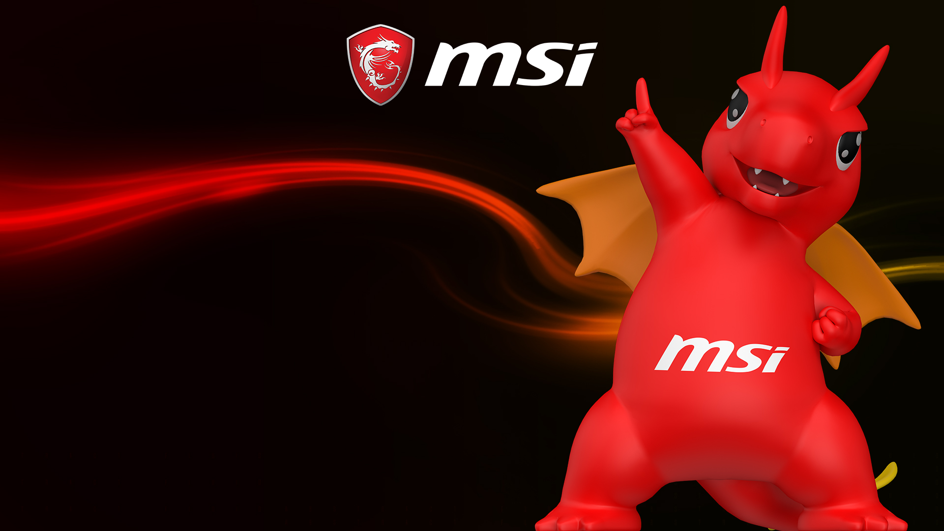 wallpaper | msi global