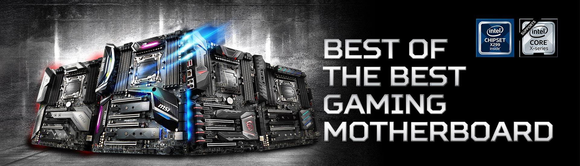 BEST MB for PC