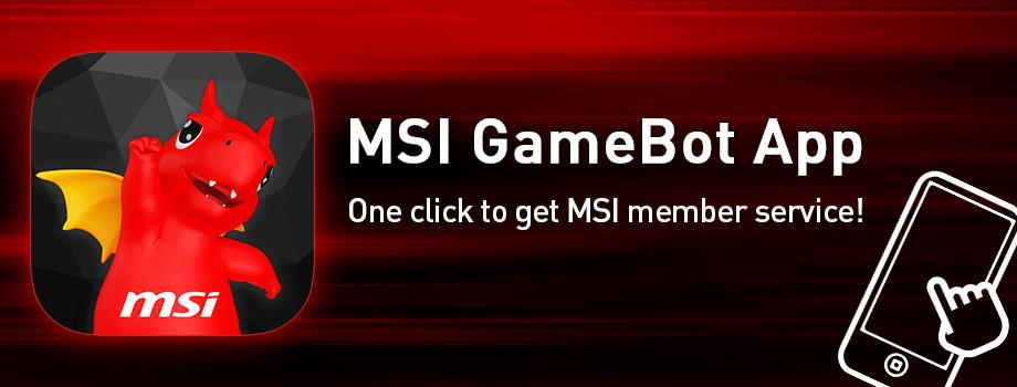 GameBot App