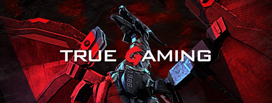 True Gaming
