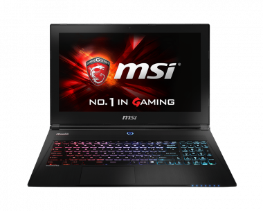 Support For GS60 2QE-616US Ghost Pro 4K | Laptops - The best ...