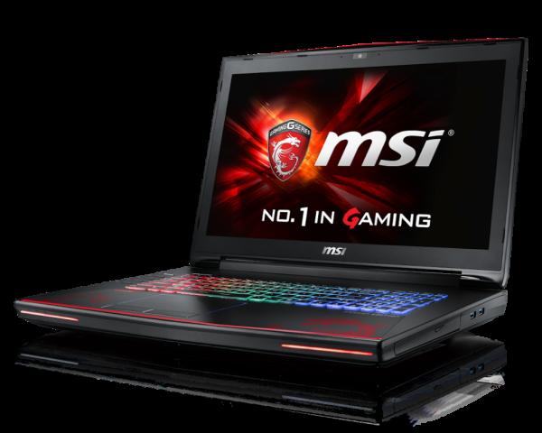 MSI GT72S 6QF-013US Dominator Pro G