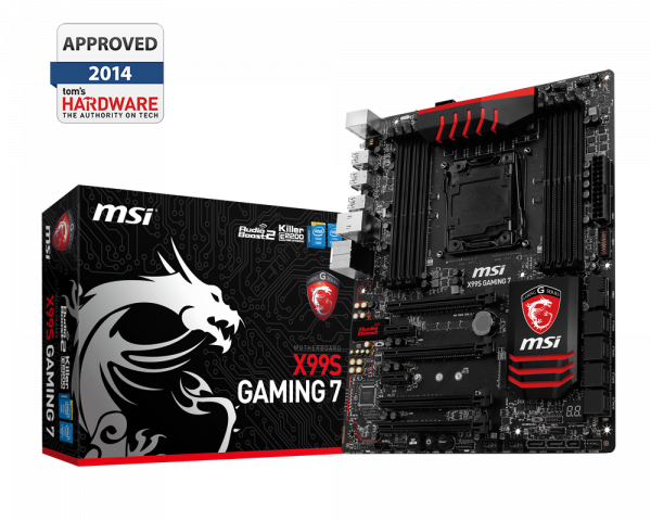 X99S GAMING 7