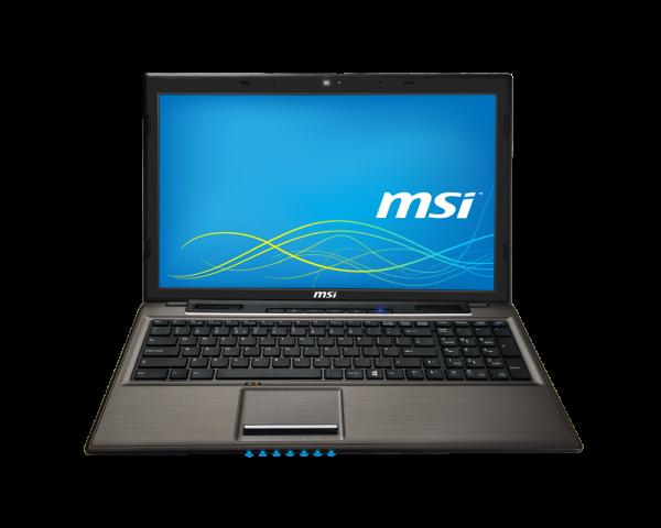 MSI CX61 0ND Notebook Realtek Card Reader Drivers for Mac