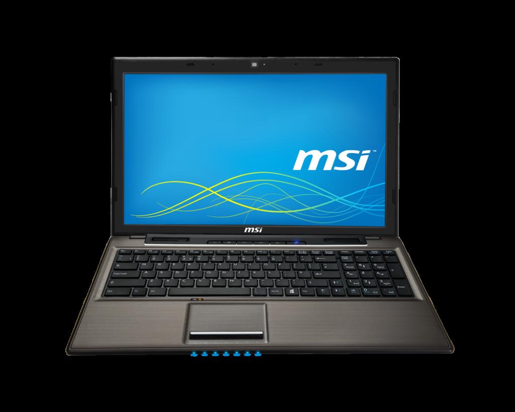 MSI CX61 2PF Radio Switch Treiber Windows XP