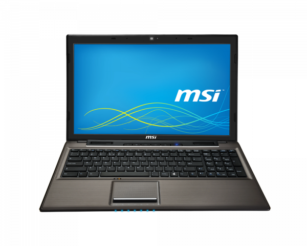 MSI CX61 2QF TELECHARGER PILOTE