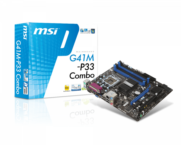 DRIVER FOR MSI MS 7536 MOTHERBOARD