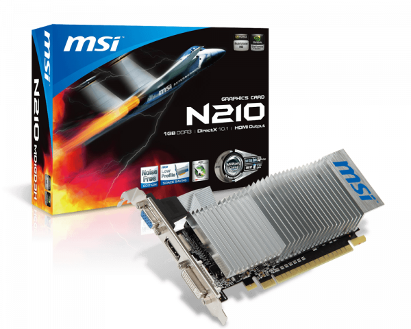 MSI N210 LAST WINDOWS 7 X64 DRIVER