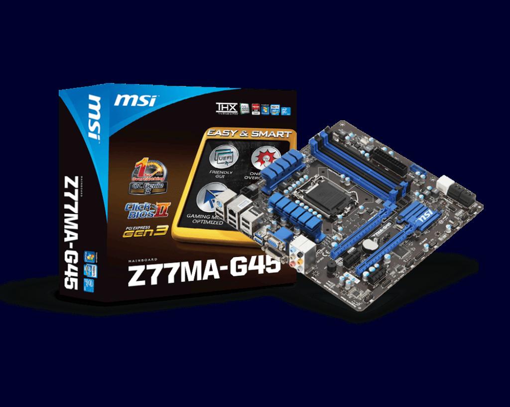 MSI Z77MA-G45 NETWORK GENIE DRIVERS FOR WINDOWS DOWNLOAD