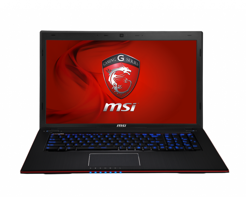 Driver UPDATE: MSI GE60 2OE BigFoot LAN