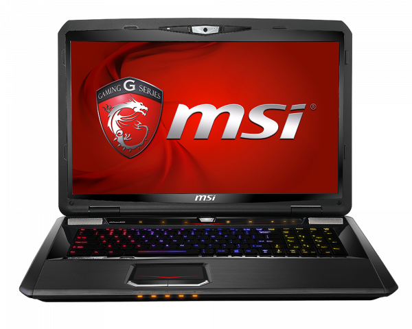 MSI GT70 2PC Dominator Drivers