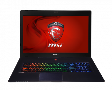 MSI GS70 2PC Stealth Windows