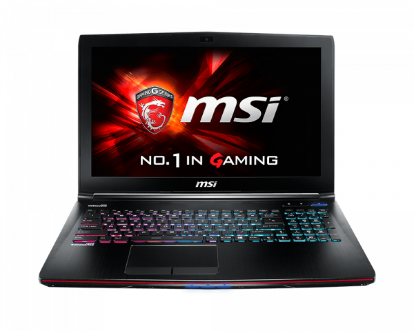 MSI GE62 2QD APACHE BIGFOOT LAN WINDOWS 7 X64 TREIBER