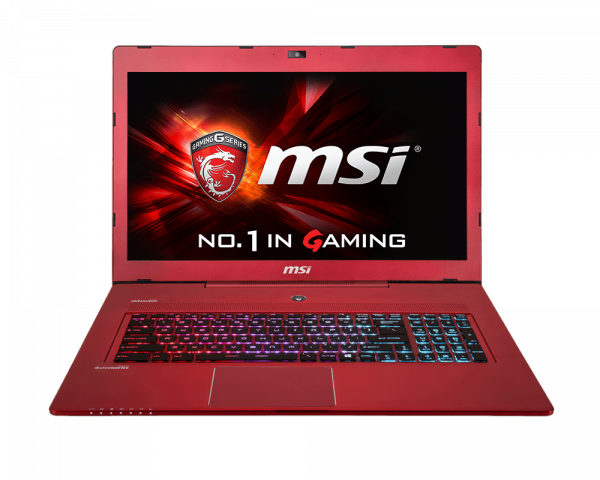 cd2dbfdf320 Specification for GS70 2QE Stealth Pro Red Edition | Laptops - The ...
