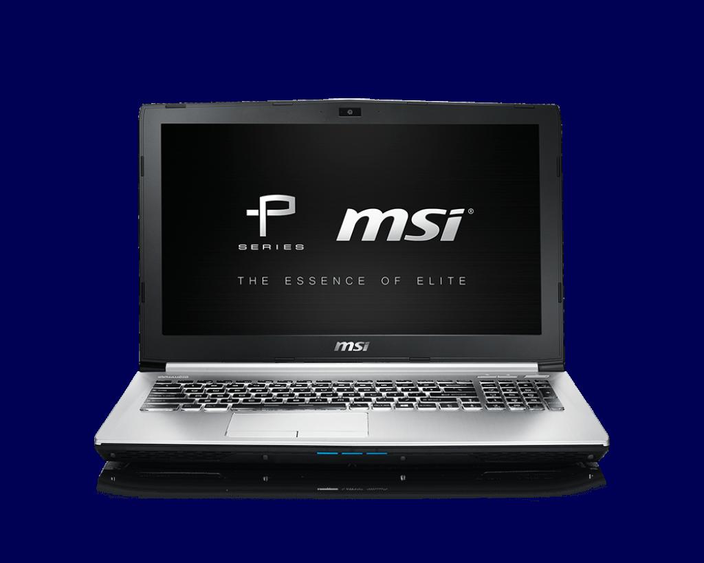MSI PE60 2QE Synaptics Touchpad Driver PC