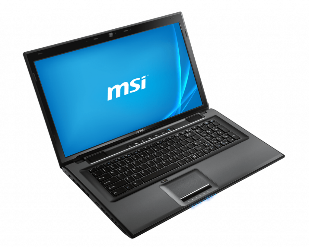 DRIVERS FOR MSI CX70 2QF
