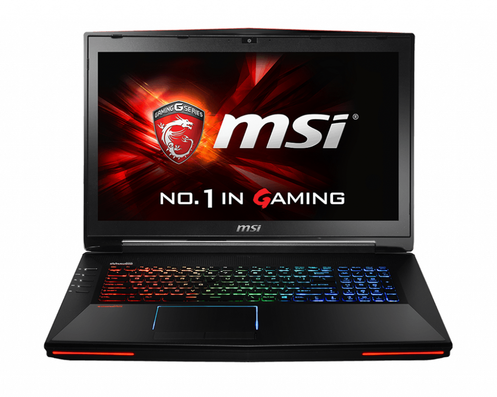 MSI GT72 DOMINATOR G RIVET NETWORKS KILLER LANWLAN DRIVERS FOR WINDOWS